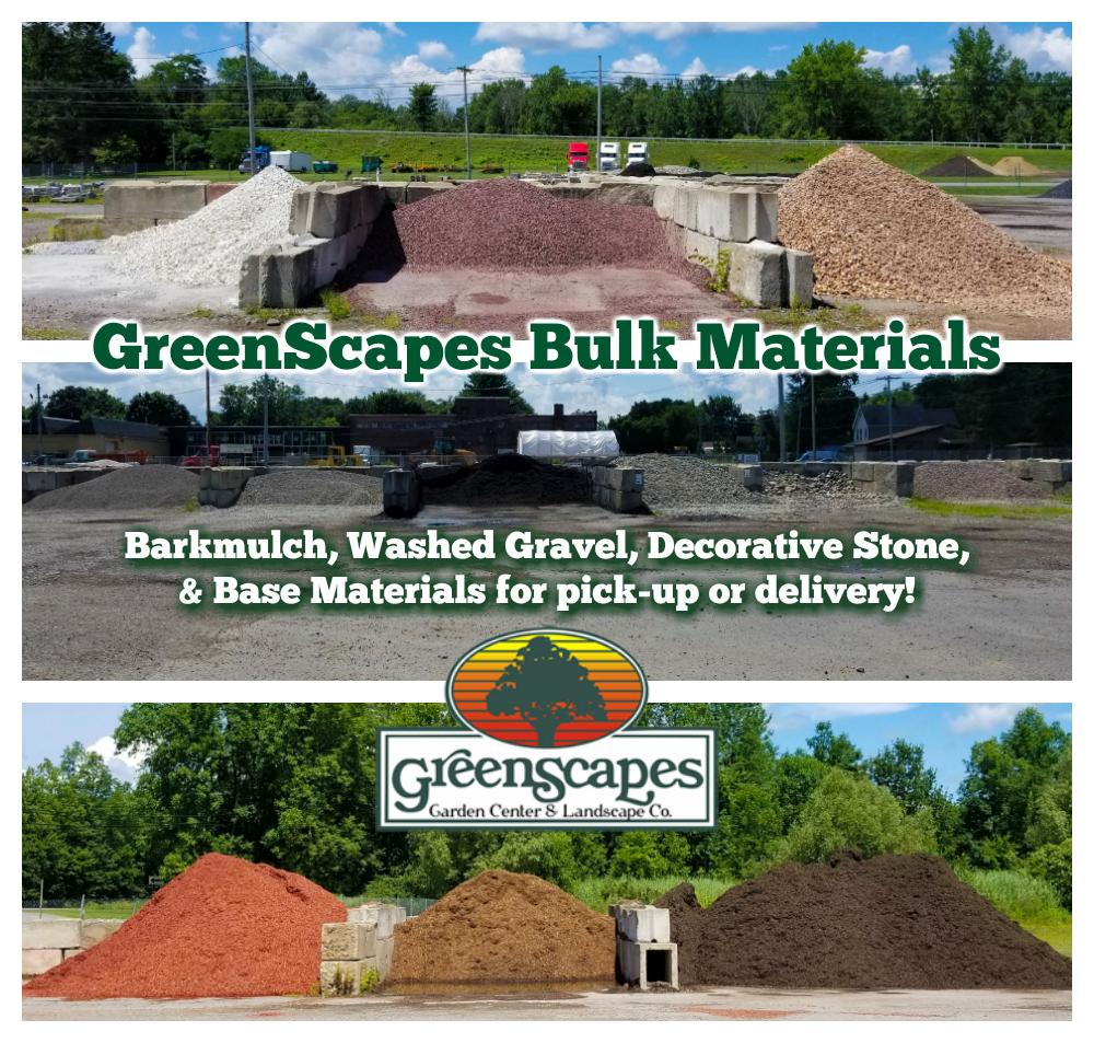 Mulch More Greenscapes Garden Center Landscape Co
